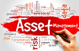 Asset Management word picture