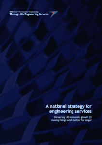 National Strategy for Engineering Services