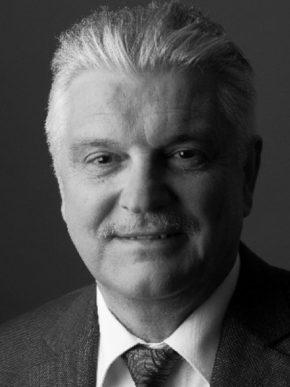 Harald Wasserman.